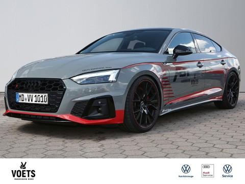 Audi S5 3.0 TDI Sportback quattro ABT