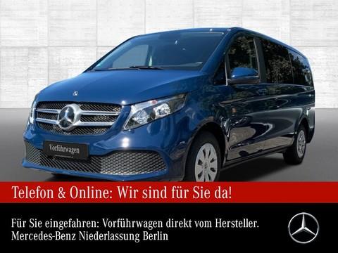 Mercedes-Benz V 220 Rise L Automatik Sitzheizu