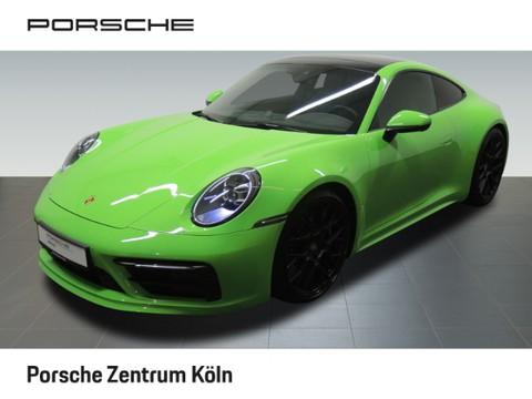 Porsche 992 Carrera 4S Lift Sitzbel