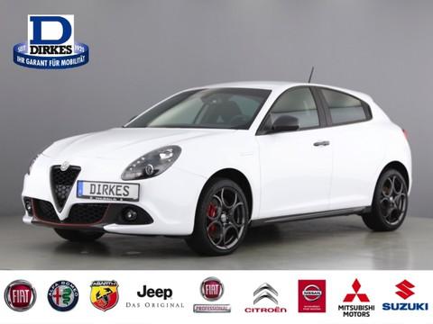 Alfa Romeo Giulietta 2.0 JTDM TCT Sport
