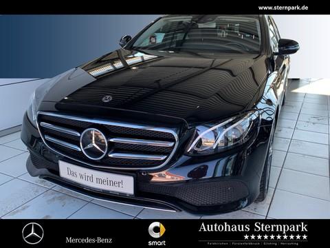 Mercedes-Benz E 350 d T Avantgarde Distro