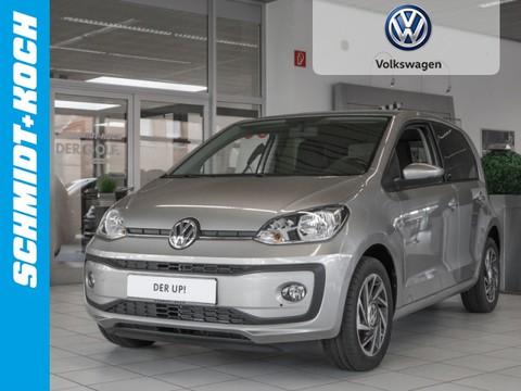Volkswagen up 1.0 up