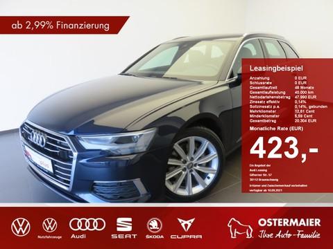 Audi A6 Avant Design QUATTRO DESIGN 45TDI 231PS STRON