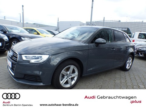 Audi A3 1.5 TSI Sportback