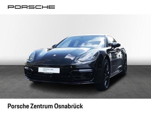 Porsche Panamera 4.0 GTS Sport Design Privacy