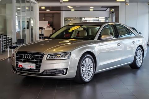 Audi A8 4.0 TFSI quattro B O advanced