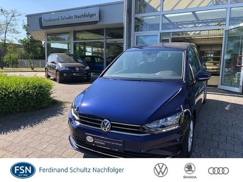Volkswagen Golf Sportsvan 1.5 TSI Comfortline OPF