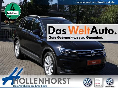Volkswagen Tiguan 1.5 l IQ DRIVE IQ DRIVE