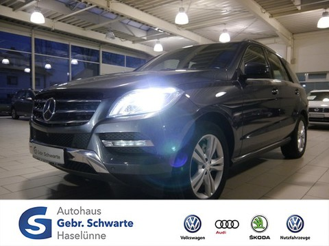 Mercedes ML 500 undefined