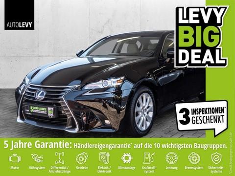 Lexus GS 300 h Business Edition