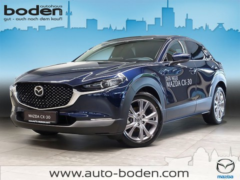 Mazda CX-30 2.0 AWD SELECTION A18 DesP ActP