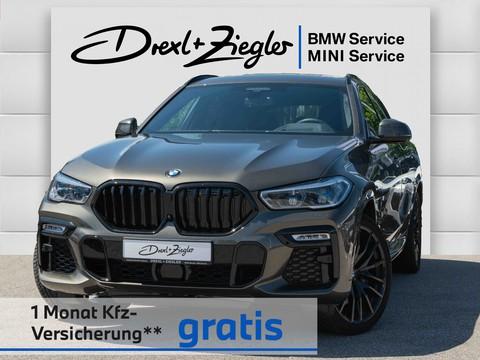 BMW X6 M50 i Laser SkyLounge H&K SCA