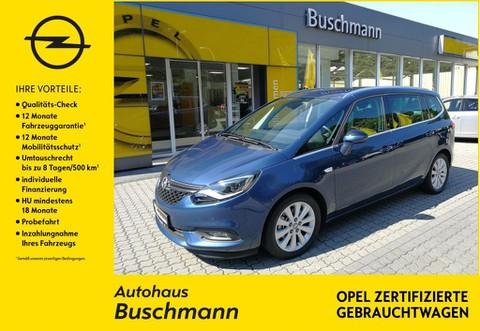 Opel Zafira 2.0 D Innovation