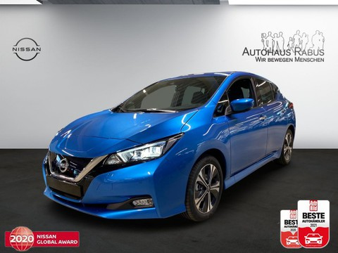 Nissan Leaf h