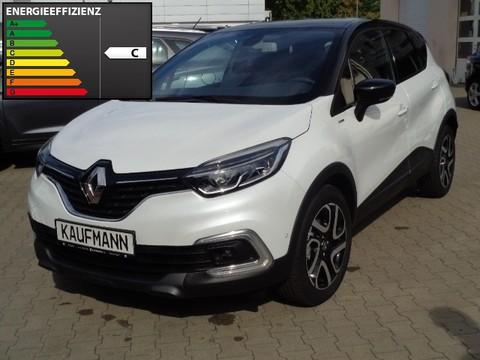 Renault Captur 1.2 Edition TCe 120