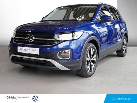 Volkswagen T-Cross 1.0 TSI Style (110 )