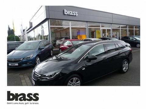 Opel Astra 1.6 K Dynamic S S (EURO 6d-)