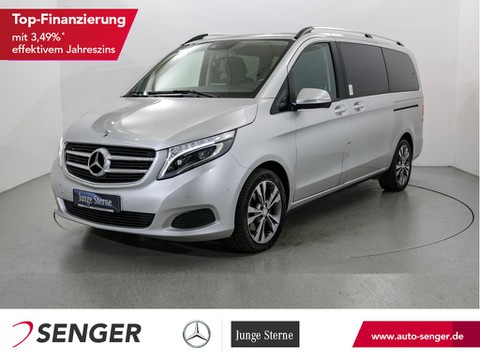Mercedes V 250 d Edition Lang