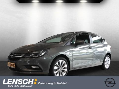 Opel Astra 1.4 T 120 Jahre LENKH
