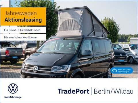 Volkswagen T6 California Coast 30 Jahre California TDI