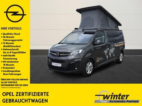 Opel Zafira Life Crosscamp KÜCHE