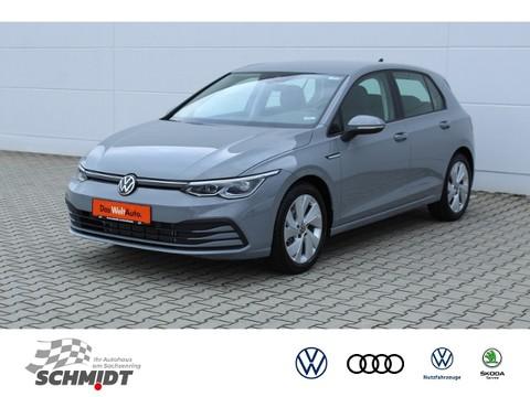 Volkswagen Golf 2.0 TDI VIII Sport First Edition