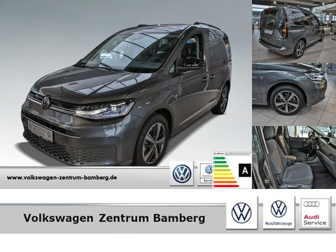 Volkswagen Caddy 2.0 TDI Move