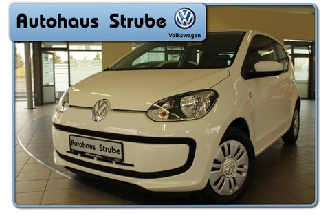 Volkswagen up 1.0 move up up move 44 M5F