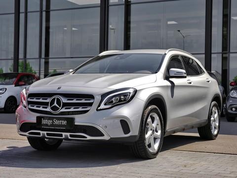 Mercedes GLA 250 Urban Exclusiv-Paket