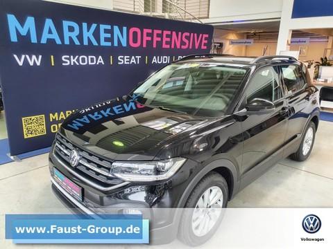 Volkswagen T-Cross Life UPE30170 - Digitales