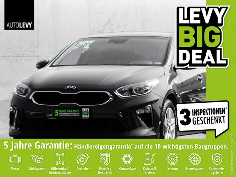Kia cee'd 1.4 EDITION SPH-ASSISTENT
