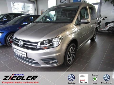 Volkswagen Caddy 2.0 l TDI Join