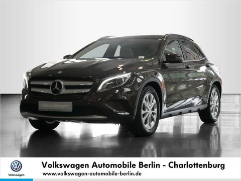Mercedes-Benz GLA 220 d Style