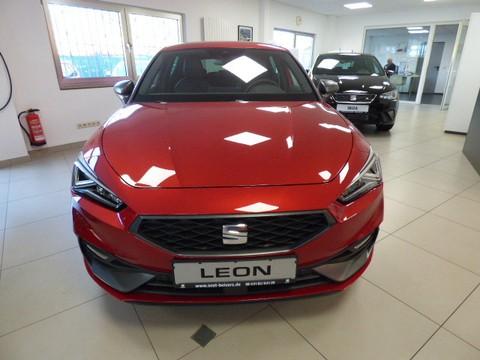 Seat Leon 1.5 FR eTSI