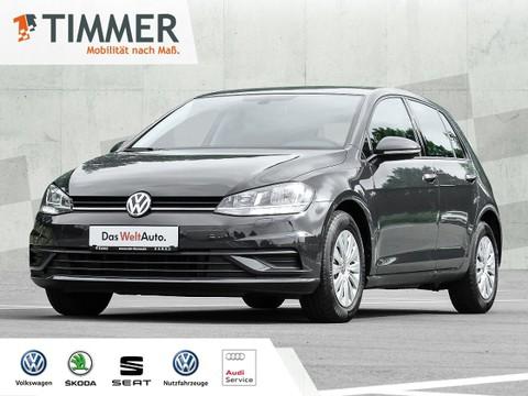 Volkswagen Golf 1.6 TDI VII CLIMA