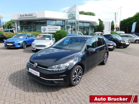 Volkswagen Golf 1.0 TSI VII IQ DRIVE EU6d-T Park Distance Control vo &hi