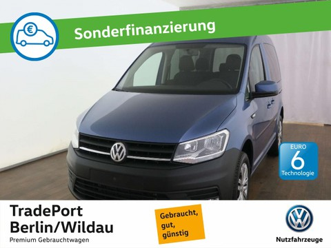 Volkswagen Caddy Trendline Find