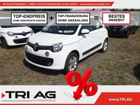 Renault Twingo Intens Sitz Techno-Paket