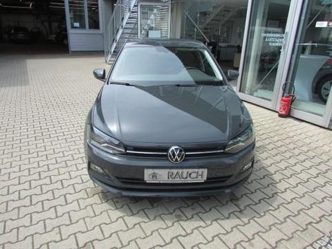 "Volkswagen Polo 1.0 l TSI ""ACTIVE"" OPF"