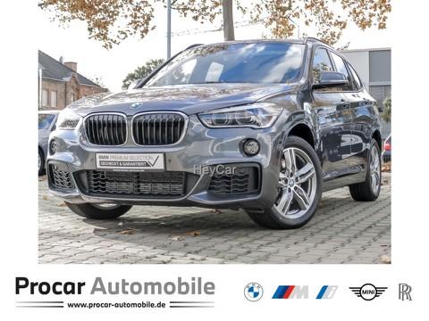 BMW X1 sDrive20i M Sport Prof DA