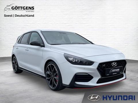 Hyundai i30 2.0 T-GDI N PERFORMANCE