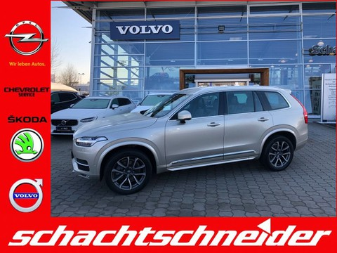 Volvo XC 90 D4 Inscription
