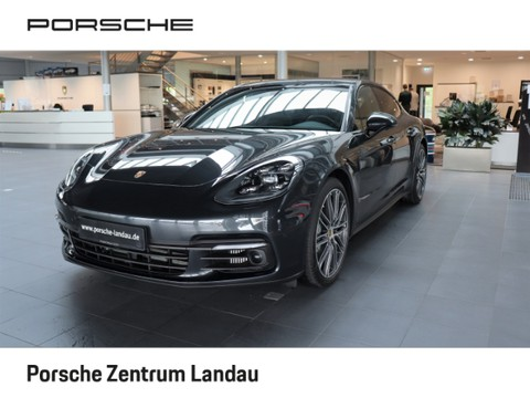 Porsche Panamera 4S Diesel lenkung Sitzbelüftung 21-Zoll