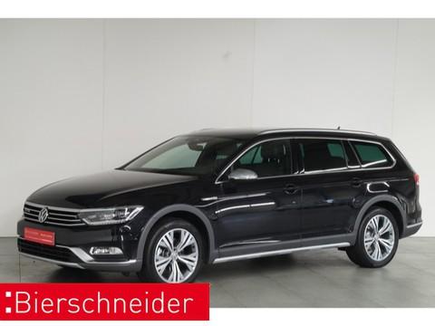 Volkswagen Passat Alltrack 2.0 TDI 18