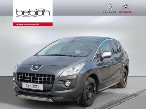 Peugeot 3008 HDi 115 Style