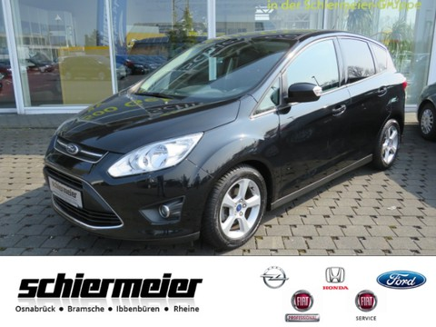 Ford C-Max 1.0 Business Edition