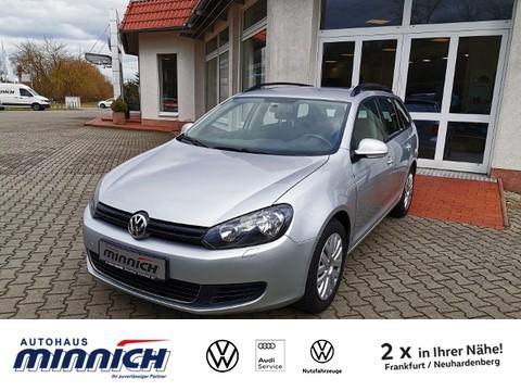 Volkswagen Golf 1.6 TDI VI Kombi Trendline