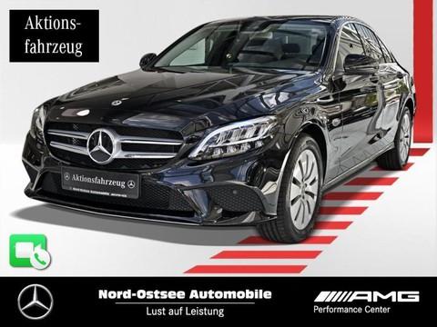 Mercedes-Benz C 300 e BAFA AVANTGARDE