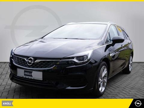 Opel Astra 1.5 ST D Elegance Astra ST D Elegance