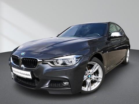 BMW 325 d M Sport Adaptives Fahrwerk HiFi